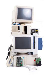 old aml technology